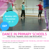 New training course! Dance in Primary Schools