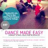 Dance Made Easy – NEW Training Course!