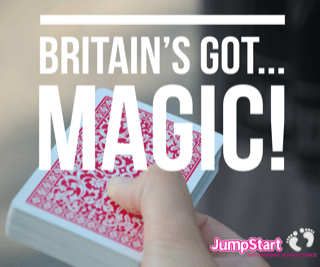 Britain's Got…Magic!