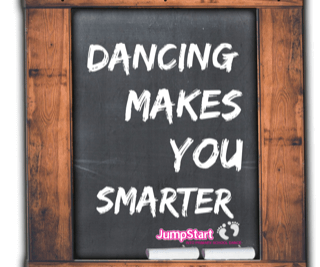 Dancing Makes You Smarter – Here's How You Can Do It With Your Class